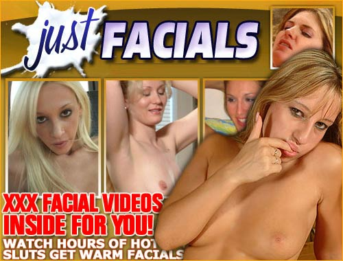 JUSTFACIALS XXX FACIAL VIDEOS FOR YOU